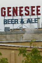 Go inside the famous Genny Brewery. Click image to be directed.