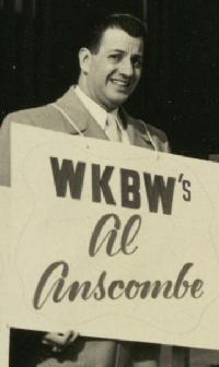 Station manager Al Anscombe had been studying the modern top40 trends in broadcasting as markets across the country felt the power of the format. A strong WBEN, and impending loss of WKBW's NBC affiliation combined with WBNY's success was enough to convince Anscombe to hire Dick Lawrence away from the small station