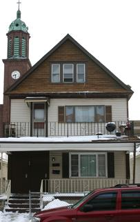 191 Lombard Street: According to City records owned by BUFFALO COMMONS, LLC
