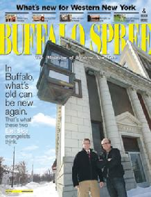 Forgotten Buffalo Tours!