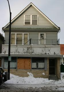 224 Gibson Street: UNOCCUPIED; Currently owned by the YWCA of WNY. Former site of the Schuper House Rest.