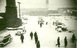 St. Patrick's Day Storm of 1936