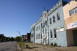 The former home of Manru Beer - Fillmore Ave, Buffalo