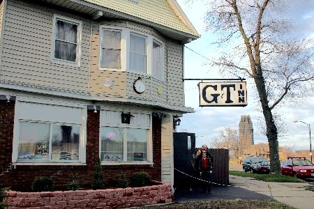 G & T Inn, Memorial Drive near Buffalo Central Terminal