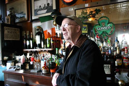 Take a tour of historic Irish pubs on your own. See our Forgotten Buffalo feature from 2008. Note, a few of these pubs have closed since this article was first published.