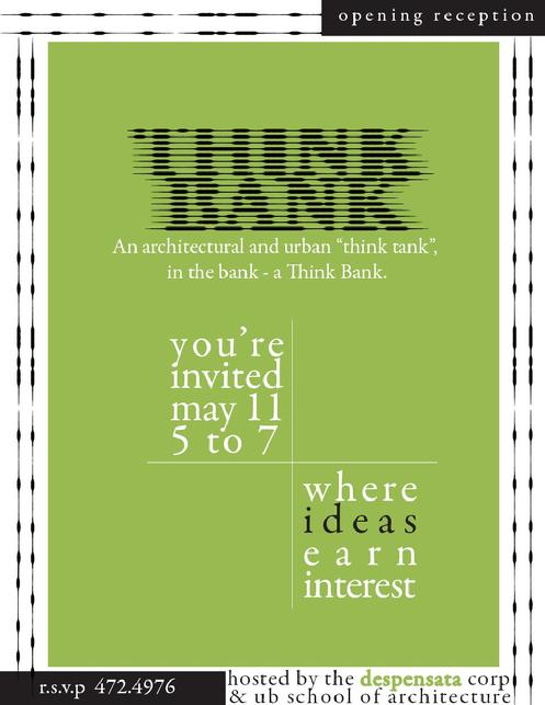 Click image above to learn about the THINK BANK @ 949 Broadway